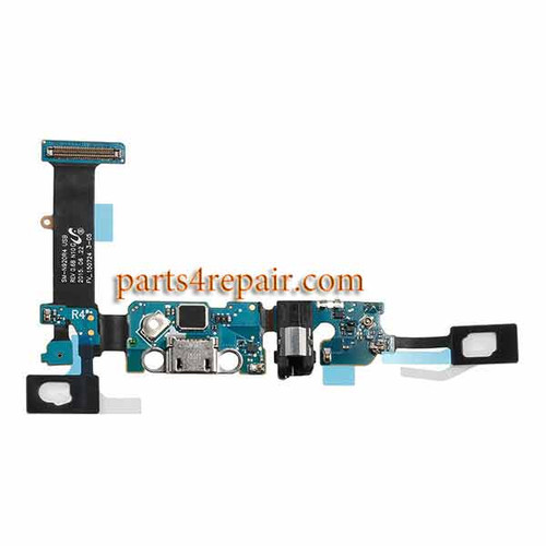 Dock Charging PCB Board for Samsung Galaxy Note 5 N920R4