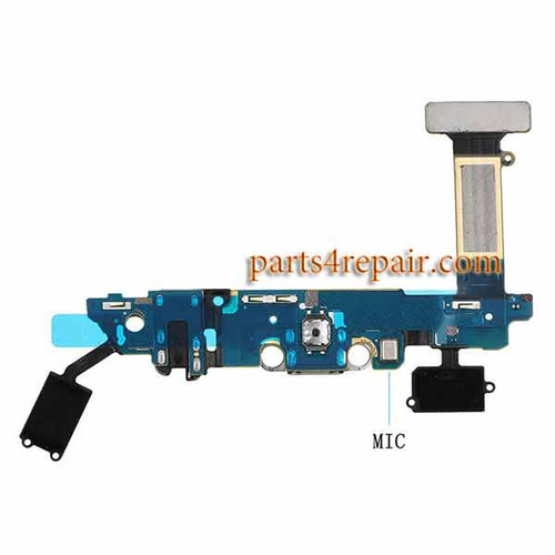 We can offer Dock Charging Flex Cable for Samsung Galaxy S6 G920A