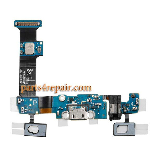 Dock Charging PCB Board for Samsung Galaxy S6 Edge + G928P