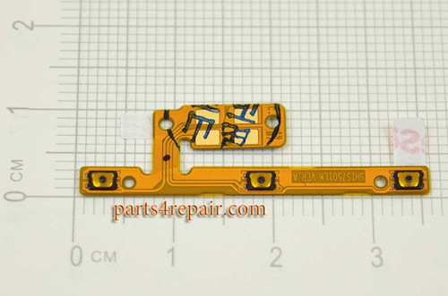 Power Flex Cable for Huawei MediaPad X2