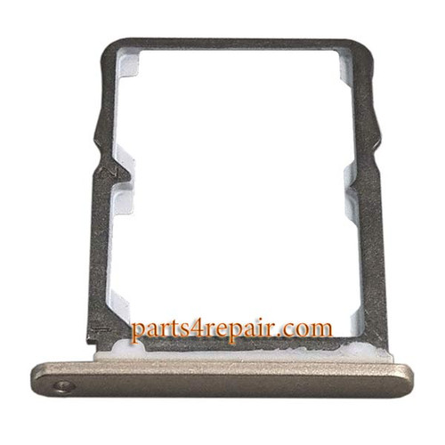 SIM Tray for ZTE Nubia Z9 mini NX511J from www.parts4repair.com