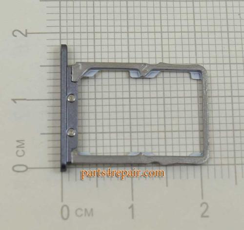 SIM Tray for ZTE Nubia Z9 mini NX511J -Gray