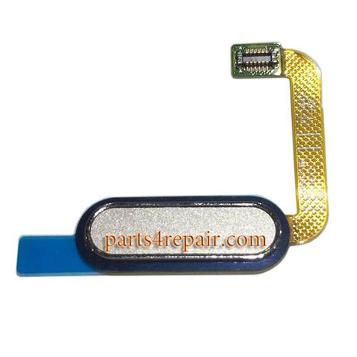 Fingerprint Sensor Flex Cable for Samsung Galaxy A9 (2016) from www.parts4repair.com