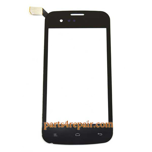 Touch Screen Digitizer for NGM Dynamic Fun