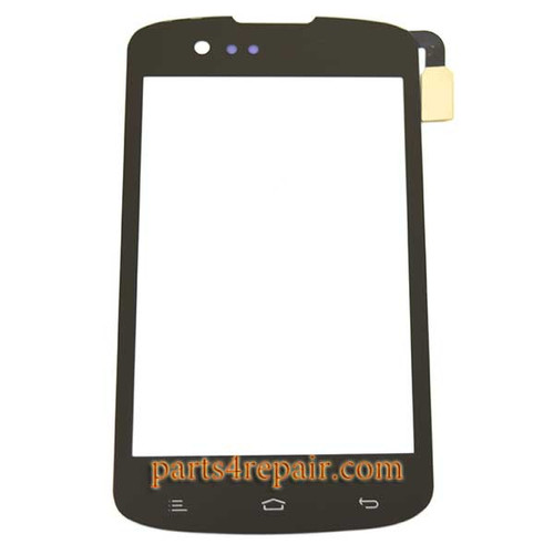 Touch Screen Digitizer for NGM Wemove Polaris