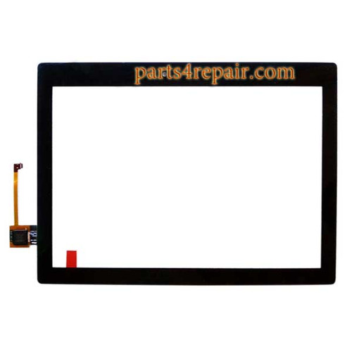 Touch Screen Digitizer for Lenovo Tab 2 A10-70 -Black