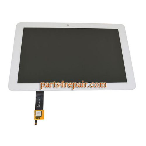 Complete Screen Assembly for Acer Iconia Tab A3-A20 -White