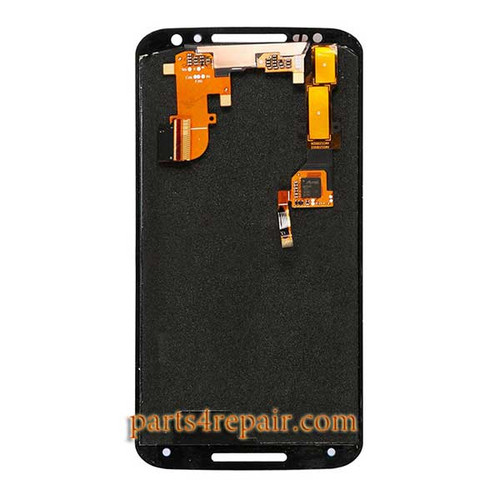 Complete Screen Assembly for Motorola Moto X2 XT1096
