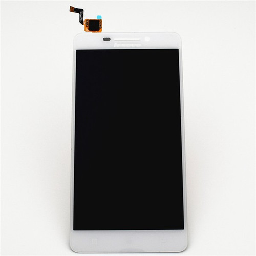 Complete Screen Assembly for Lenovo A5000 - White