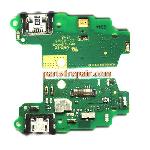 Dock Charging PCB Board for Huawei G8