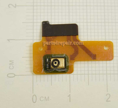 Microphone Ribbon replacement for Blackberry Z30