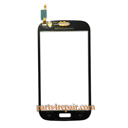 Samsung i9060i digitizer replacement