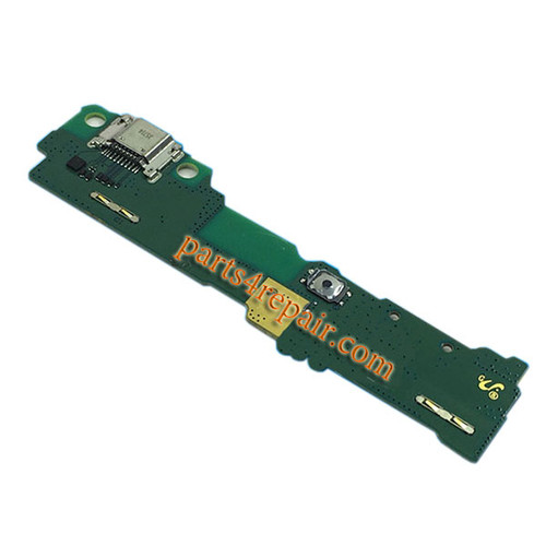 Dock Charging PCB Board for Samsung Galaxy Tab S2 9.7 T810 T815