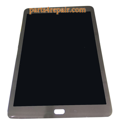 Complete Screen Assembly for Samsung Galaxy Tab S2 9.7 T810 T815 -Black