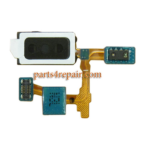 Earpiece Speaker Flex Cable for Samsung Galaxy A9 (2016)
