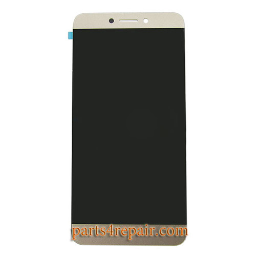 Complete Screen Assembly for Letv Le 1S X500 from www.parts4repair.com