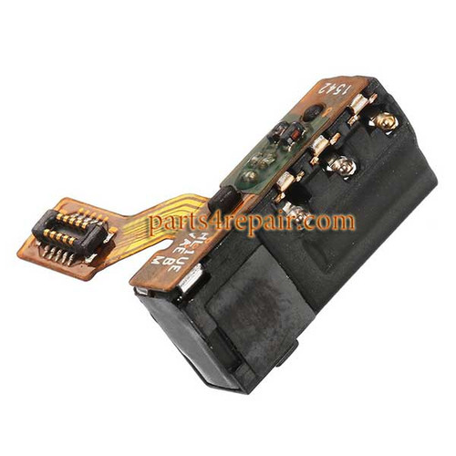 Ear Speaker Flex Cable for Huawei P9
