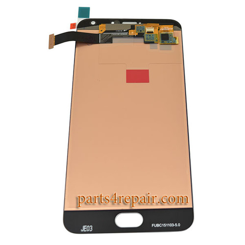 LCD Screen and Touch Screen Assembly for Meizu Pro 5