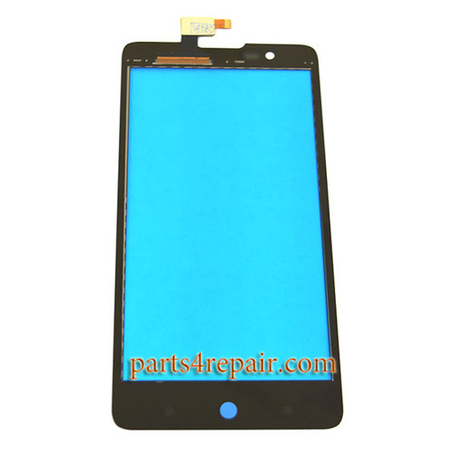 ZTE Blade L3 Plus Digitizer Replacement