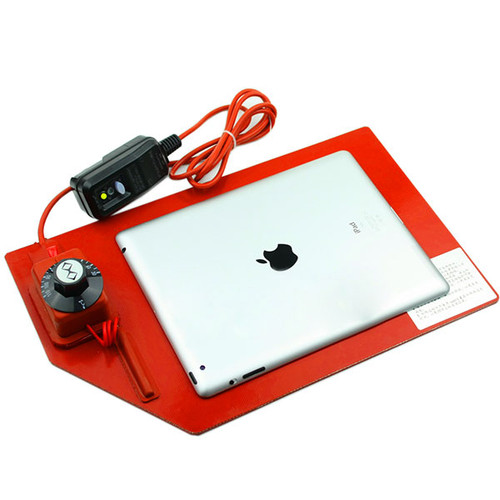 Heating Plate to Separate Mobile phone Screen