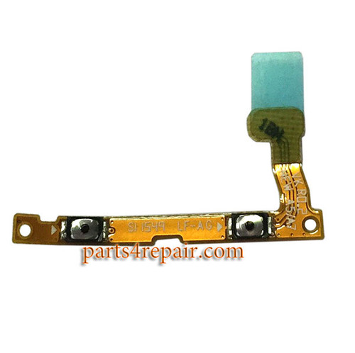 Volume Flex Cable for Samsung Galaxy A5 2016