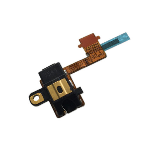 Earphone Jack Flex Cable for HTC One A9 from www.parts4rpeair.com