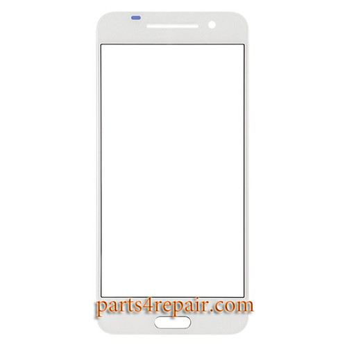 Front Glass OEM for HTC One A9 -White