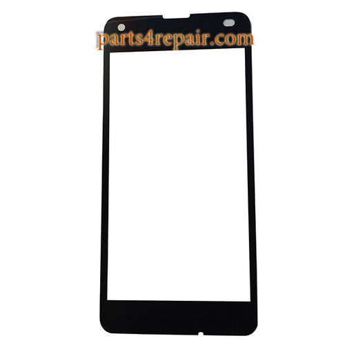 Front Glass OEM for Microsoft Lumia 550 from www.parts4repair.com