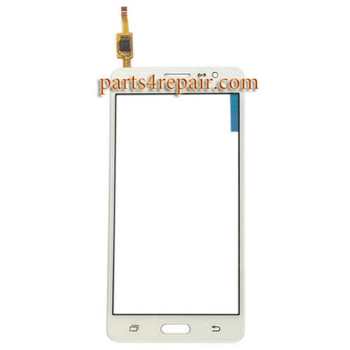 Touch Screen Digitizer for Samsung Galaxy On5 -White