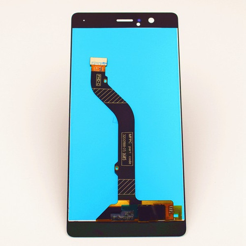 Complete Screen Assembly for Huawei P9 Lite -White