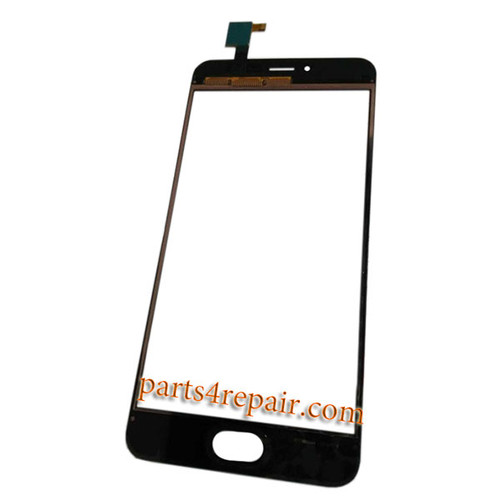 Meizu M3 Digitizer Replacement