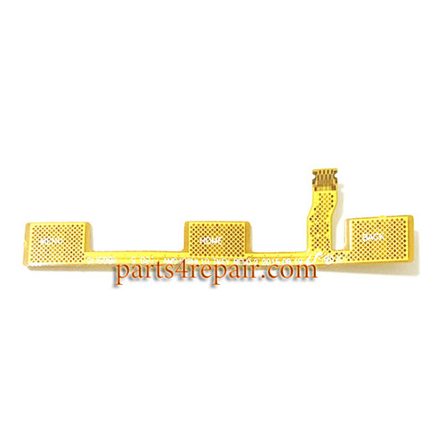 Touch Flex Cable for Oneplus X from www.parts4repair.com
