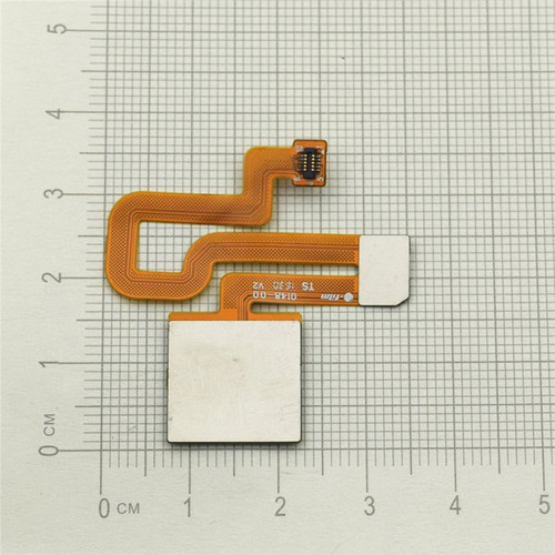 Fingerprint Sensor Flex Cable for Xiaomi Redmi Note 3
