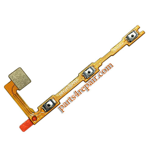 Side Key Flex Cable for Xiaomi Mi Max from www.parts4repair.com