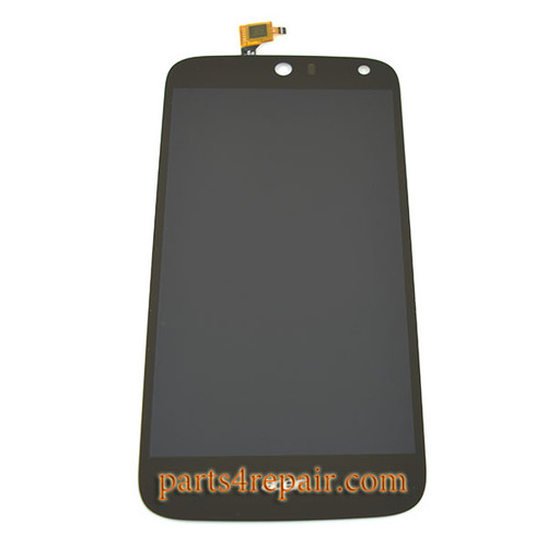 Complete Screen Assembly for Acer Liquid Z630 Z630S