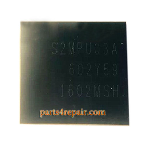 Power IC S2MPU03A for Samsung Galaxy J7 from www.parts4repair.com