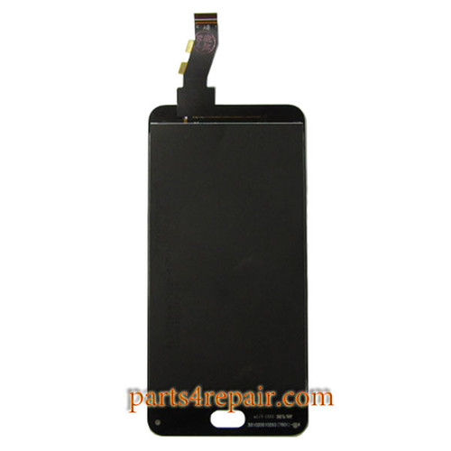 LCD Screen and Touch Screen Assembly for Meizu M3