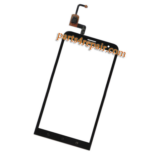 Touch Screen Digitizer for Asus Zenfone 2 Laser ZE601KL from www.parts4repair.com