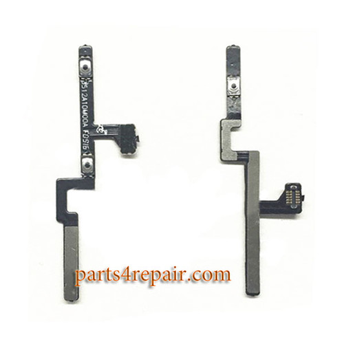 Side Key Flex Cable for Xiaomi Mi 4s
