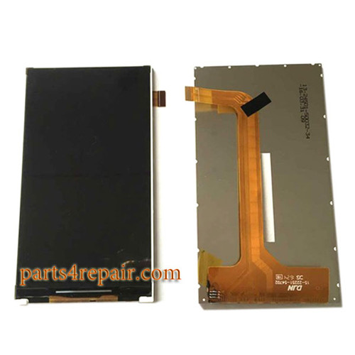 LCD Screen for Acer Liquid Z330