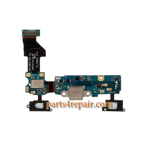 Dock Charging Flex Cable for Samsung Galaxy S5 Neo G903F