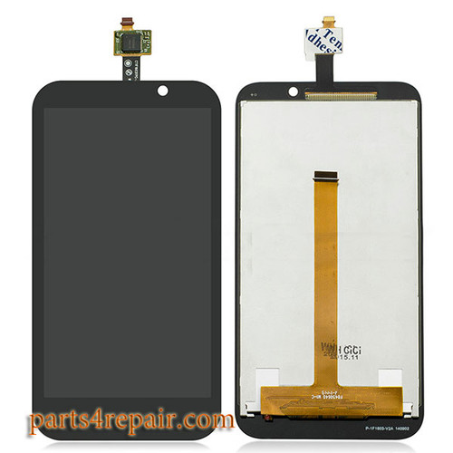 Complete Screen Assembly for HTC Desire 320