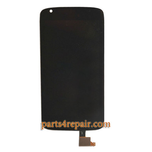 Complete Screen Assembly for HTC Desire 326G