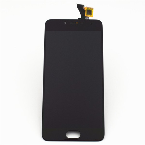 Complete Screen Assembly for Meizu m3s -Black