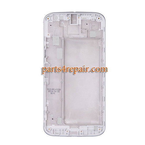 Motorola Moto G4 Front Housing Cover