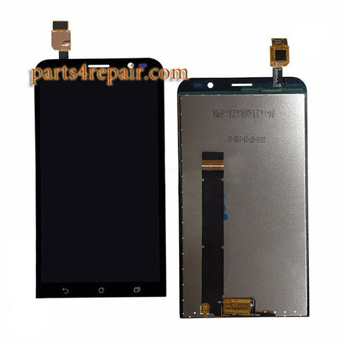 Complete Screen Assembly for Asus Zenfone Go ZB551KL