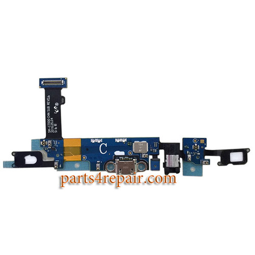 Dock Charging Flex Cable for Samsung Galaxy C7