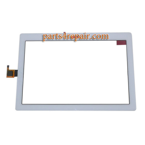 Touch Screen Digitizer for Lenovo Tab 2 A10-30 -White