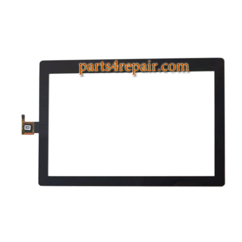 Touch Screen Digitizer for Lenovo Tab 2 A10-30 -Black