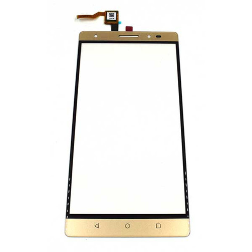 Touch Screen Digtizer for Lenovo Phab2 Plus -Champagne Gold